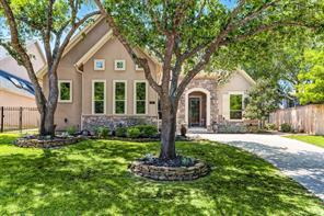 23 Greens Edge Drive, Kingwood, TX 77339