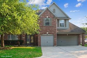 6323 Ashley Manor, Spring, TX, 77389