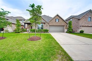 13414 Lansdown Street, Rosharon, TX 77583