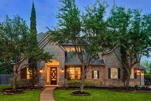 12818 Josey Creek Court, Cypress, TX 77433