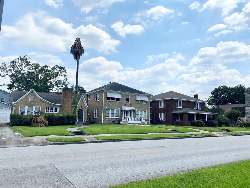 1749 W Alabama Street, Houston, TX 77098