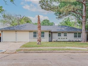 5226 Saxon Drive, Houston, TX 77092