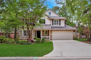 95 Willow Point, The Woodlands, TX, 77382