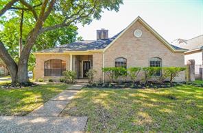 1203 Heathwick Lane, Houston, TX 77043