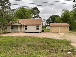 523 Live Oak Drive, Jones Creek, TX 77541