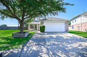 6511 Sandy Bay Court, Katy, TX 77449