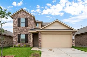 15451 Rancho Joya, Houston TX 77049