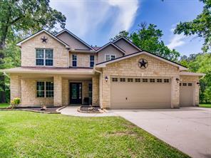 14618 Majestic Oaks, Magnolia, TX 77354