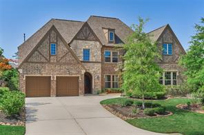 31 Argosy Bend Place, The Woodlands, TX 77375