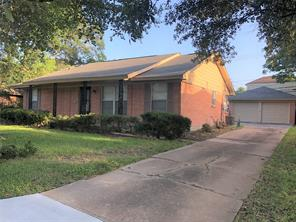 4013 Newshire Drive, Houston, TX 77025