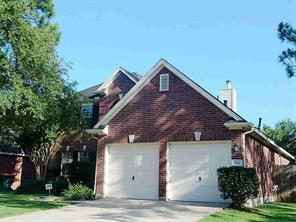 3514 Parkshire Drive, Pearland, TX 77584