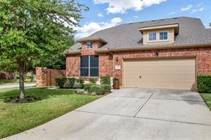9626 Old Timber Lane, Spring, TX 77379