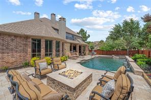 10122 Winding Glen Drive, Katy, TX 77494