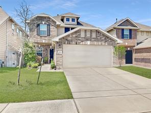 14254 Garland Brook, Houston TX 77083