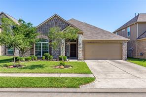 4215 Echo Clearing Court, Humble, TX 77346
