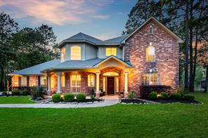 10403 Clubhouse Circle, Magnolia, TX 77354