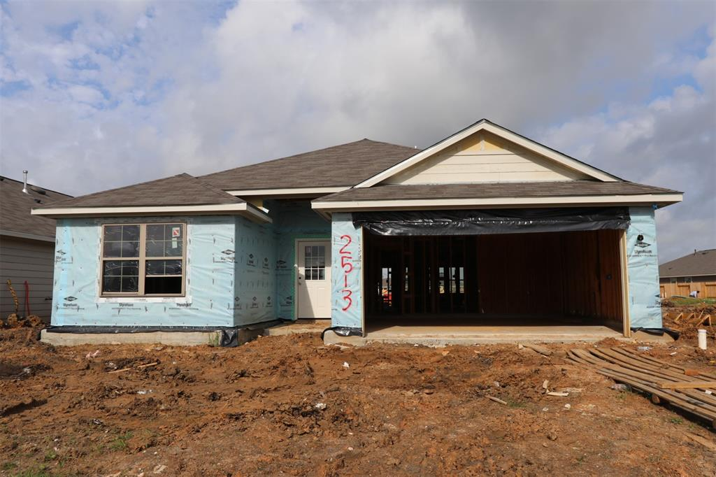 2513 Shining Spur Court, Alvin, Texas 77511, 4 Bedrooms Bedrooms, 6 Rooms Rooms,2 BathroomsBathrooms,Single-family,For Sale,Shining Spur,8971424