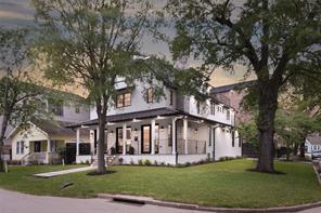 1030 Voight Street, Houston, TX 77009