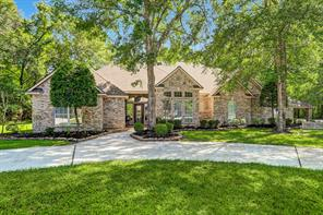 29610 Commons Forest Drive, Huffman, TX 77336