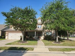 6114 Emberwood Falls Drive, Katy, TX 77494