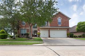 11014 Greenstone Park, Houston, TX, 77089