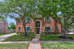 2902 Haverling Drive, Pearland, TX 77584