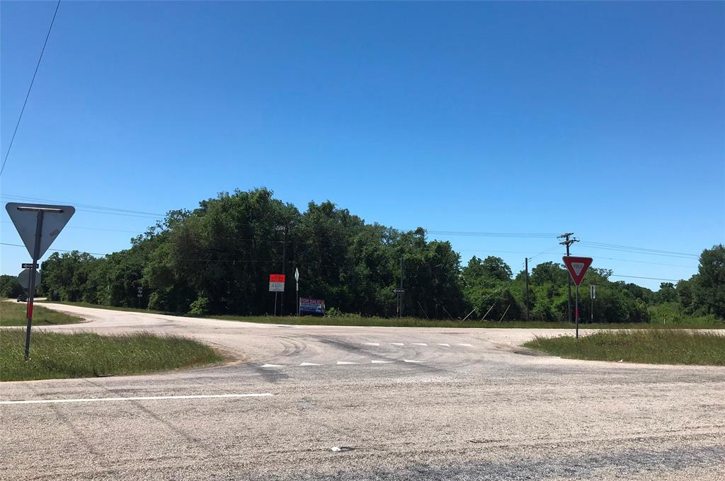 Located 4 miles west of Columbus this property has approximately 1,530 feet of frontage on Hwy 71 and approximately 620 feet of frontage on FM 1890.  Electricity is available.