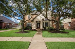 5815 Coral Springs Court, Katy, TX 77494