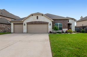 5610 S Denham Ridge Lane, Spring, TX 77389