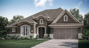 907 Falcon Hollow Lane, Pinehurst, TX 77362