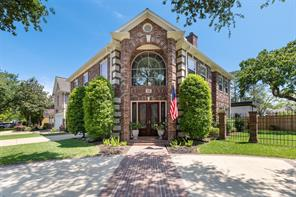 130 Beverly Lane, Bellaire, TX 77401