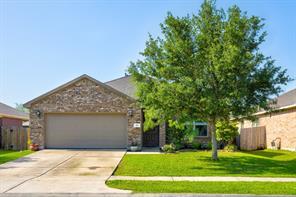 382 De Coster Boulevard, Alvin, TX 77511