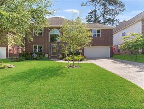 8611 Cross Country, Humble, TX, 77346