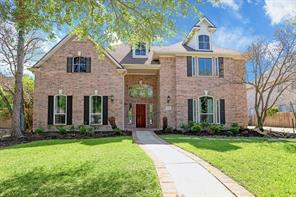 14403 Mindy Park Lane, Houston, TX 77069
