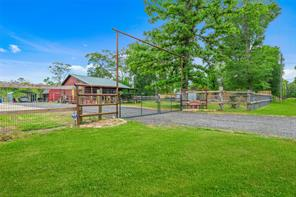 160 Briar Drive, Shepherd, TX 77371