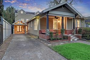 826 Peddie Street, Houston, TX 77008