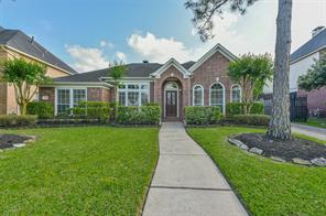 3006 Marble Falls Drive, Pearland, TX 77584