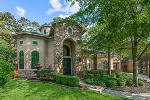 74 S Horizon Ridge Court, The Woodlands, TX 77381