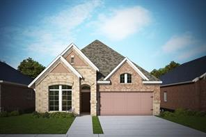 331 Jolly Ginger Drive Road, Richmond, TX 77406