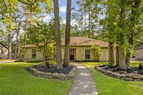 2119 Hidden Creek Drive, Kingwood, TX 77339