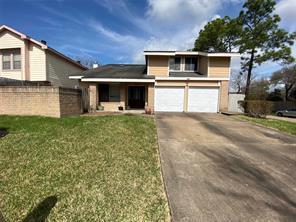 13602 Braeswest Drive, Houston, TX 77082