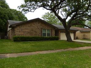 1210 Sandpiper Drive, Seabrook, TX 77586