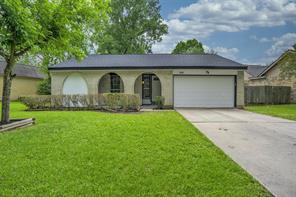 2910 Cottonfield Way, Sugar Land, TX 77479