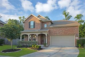 23501 Aiken Woods Drive, New Caney, TX 77357