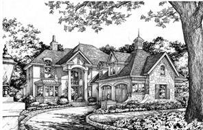 18847 Serene Water Drive, Montgomery, TX 77356