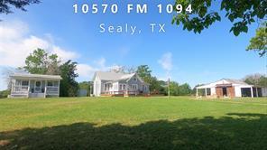 10570 Fm 1094, Sealy, TX, 77474