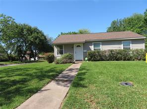 2515 2nd Street, Galena Park, TX 77547