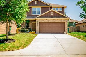 943 Oak Lynn Drive, Conroe, TX 77378