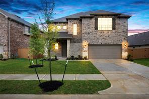 12519 Sabine Point Drive, Humble, TX 77346