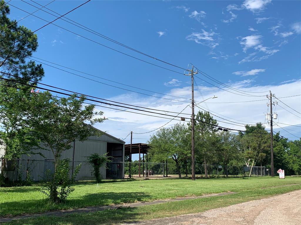 7710 Bowie Street, Houston, TX 77012